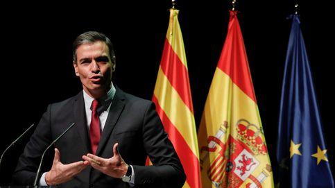Sánchez indulta a los presos y sugiere que la responsabilidad del procés es de todos