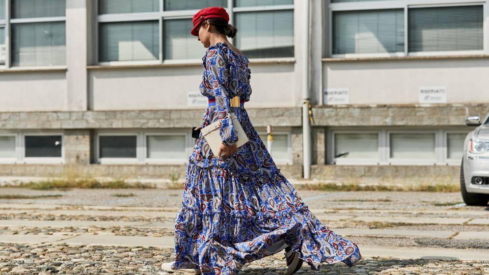 Foto: Ficha los 30 vestidos que te proponemos para esta primavera. (Imaxtree)