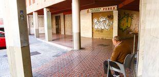 Post de Fallece la mujer de 75 años que sufrió un robo violento en el ascensor de su portal en Vitoria