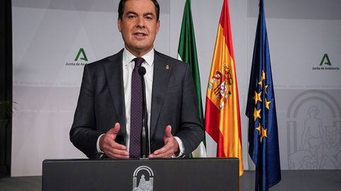Andalucía mantiene cerradas las provincias y no abrirá en Semana Santa