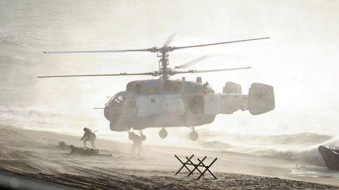 'Zapad', las maniobras militares masivas de Rusia que inquietan a la OTAN