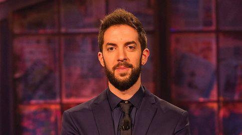 David Broncano: La comedia es punta  de lanza de la libertad de expresión
