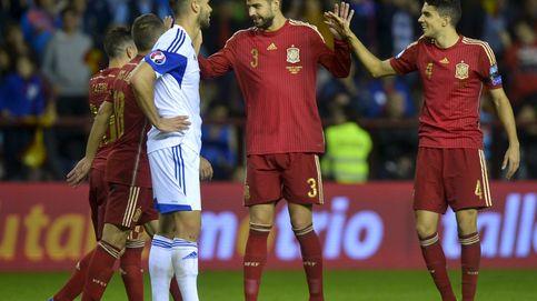 Del Bosque 'for president': España se 'catalaniza' con un técnico madridista