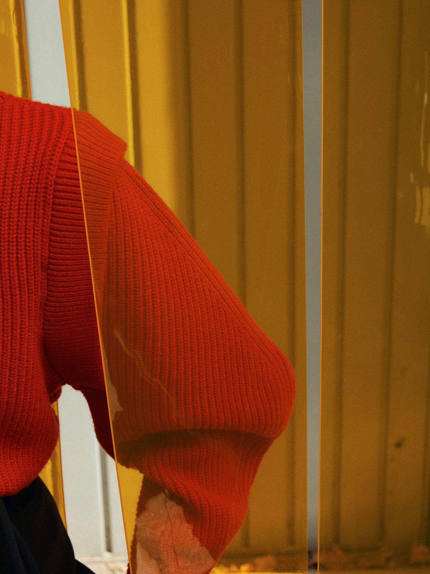 El jersey de Sfera. (Cortesía)