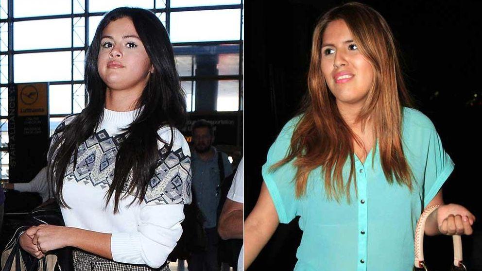 Los 4 motivos por los que Selena se parece cada vez más a Chabelita