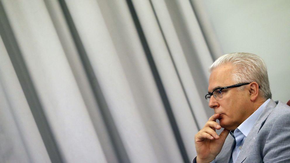 Acusados de Gürtel se querellan contra Garzón y piden que declare Villarejo