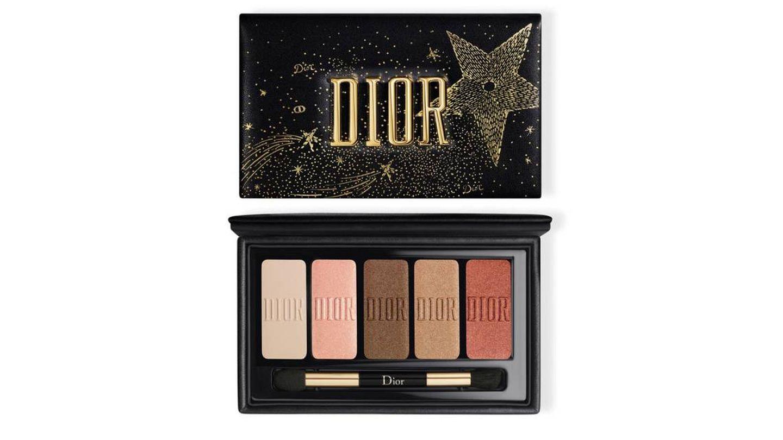 Sparkling Couture Palette de Dior.