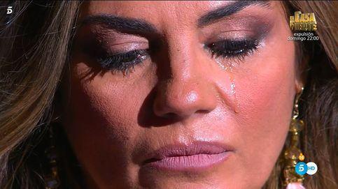 Airean el feo de la madre de Isabel Pantoja a Sylvia: Me dolió mucho