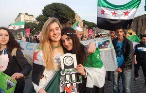 El secuestro de las dos cooperantes italianas, en una fase delicadísima