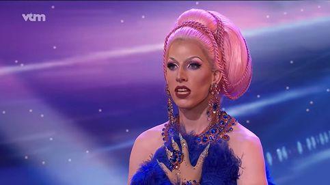 Lola McQueen, la drag queen sorda que se llevó el 'pase de oro' en 'Got Talent'