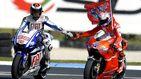 ¿Cómo puede ganar Jorge Lorenzo con la Ducati? Solo Casey Stoner lo sabe