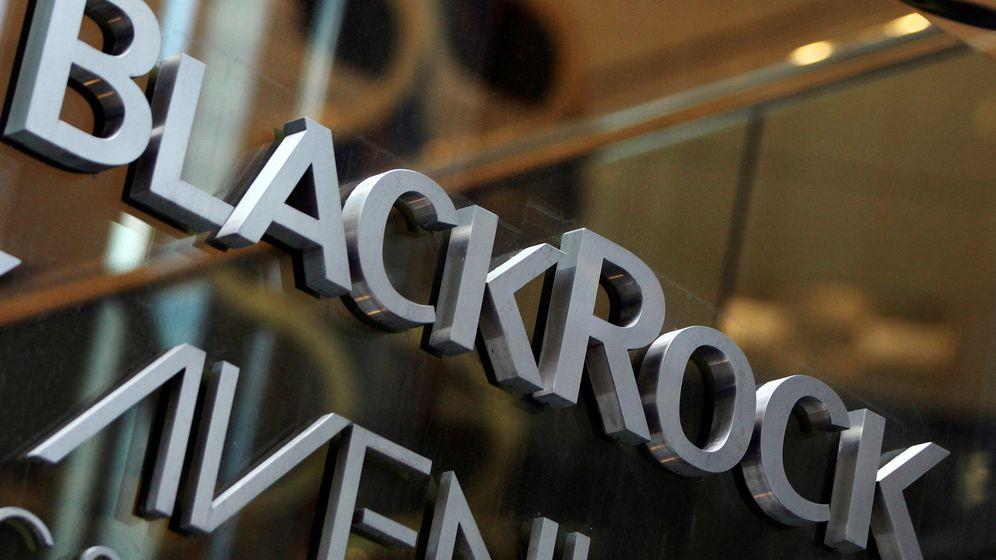 Foto: BlackRock - REUTERS