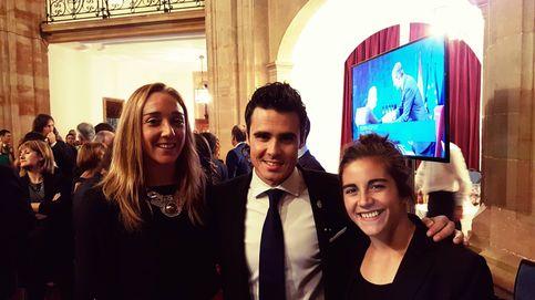 Mi primera vez en los Princesa de Asturias: hablando de rugby con el Rey