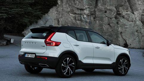 Volvo Cars aumentó un 37% su beneficio neto en 2017