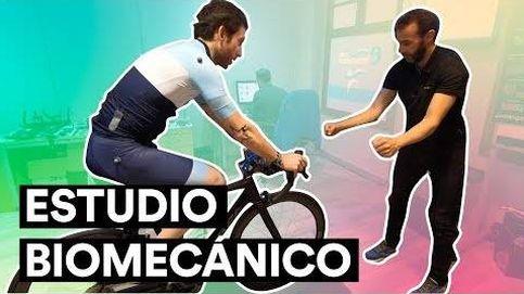 Estudio biomecánico: no seas un gañán y pon a punto la bicicleta