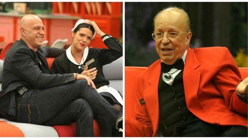 Matamoros deja en evidencia a Rappel: Benítez va a estar años en el Madrid