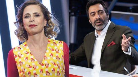 Ágatha Ruiz de la Prada vs. Juan del Val: las dos versiones de su conflicto en 'El desafío'