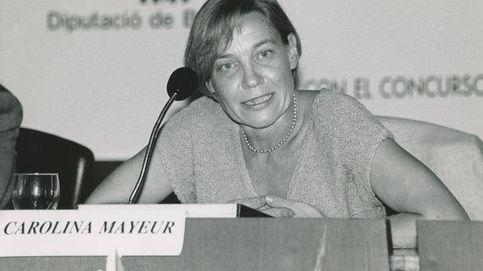 ¿Quién es Carolina Mayeur, la ex de Borrell detrás de la multa de Abengoa?