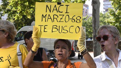 El Supremo deja abierta la puerta a investigar el robo de bebés en España