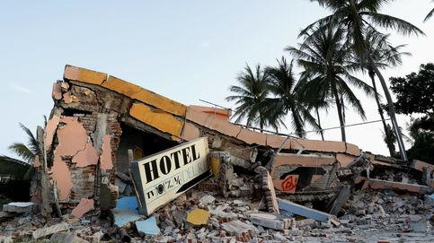Mapfre estima un coste de hasta 200M por las catástrofes naturales de EEUU y México