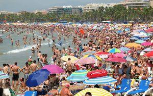 Soria anuncia el fin del 'sol y playa' tras medio siglo de modelo turístico