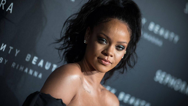 Rihanna. (Gtres)