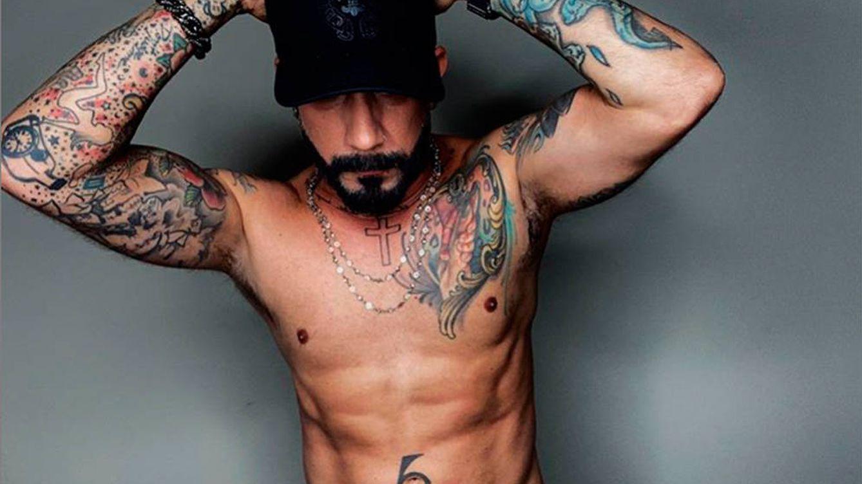 El cambio de AJ McClean: así ha adelgazado 7 kilos el cantante de los Backstreet Boys