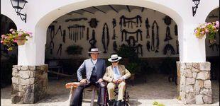 Post de El mundo taurino, de luto: muere Fabiola, la hija del legendario Álvaro Domecq