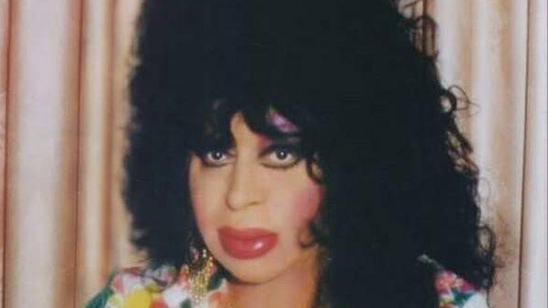 Carmen de Mairena, en los años 80. (RRSS)