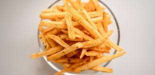 Post de Un restaurante bate el récord Guinness al vender las patatas más caras