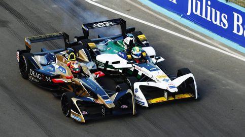 Cómo la Fórmula E puede minarle el terreno a la Fórmula 1 en cinco años