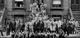 Post de Art Kane, el hombre que consiguió reunir y retratar a los grandes del jazz