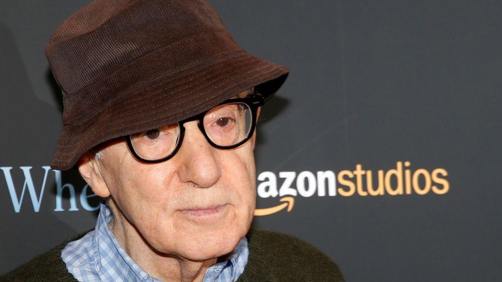 Foto: Woody Allen. (Reuters)