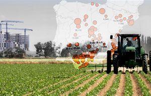 Tejerina vetará a las promotoras el acceso a subvenciones agrícolas