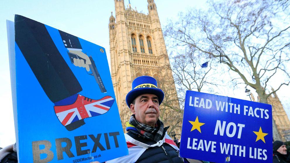 El Brexit después del Brexit: la guía para entender lo que está por venir