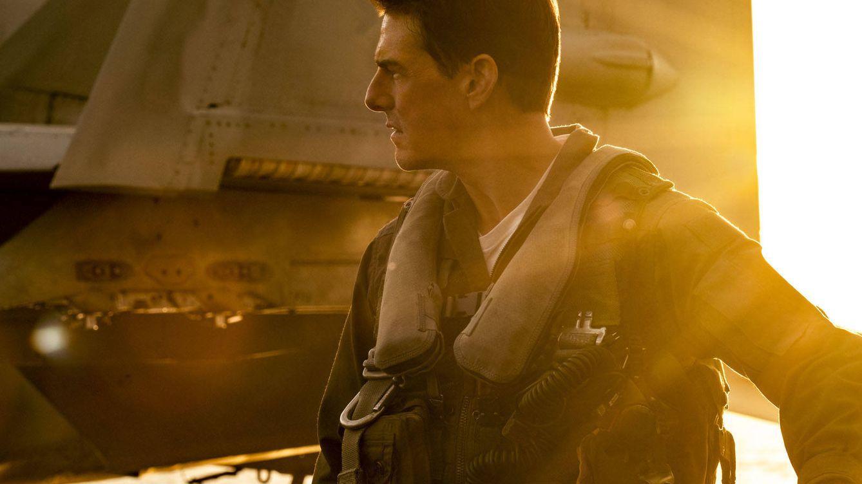 Las diez mejores películas de Tom Cruise en Amazon Prime Video