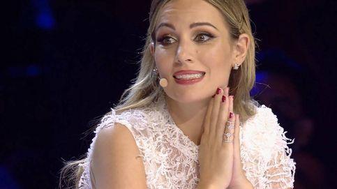 Susto en la primera semifinal de 'Got Talent': un aspirante se cae del escenario