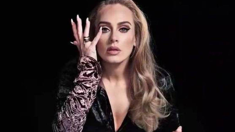 La dramática historia del padre de Adele, fallecido en la ruina y distanciado de su hija