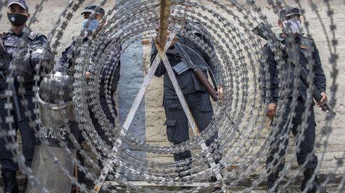 Qué es la Línea de Control Actual: la frontera de la discordia India - China