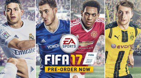 Diez motivos por los que el FIFA 17 puede ser el mejor juego de fútbol de todos los tiempos