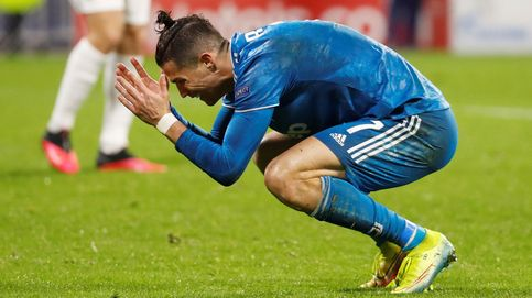 El golpe de Italia a Cristiano Ronaldo y su sueldo por el coronavirus