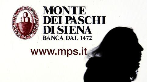 Por qué se declaró al Popular cercano a la quiebra y no al Monte dei Paschi