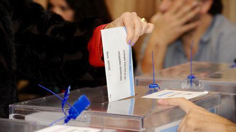 La SGAE elige este lunes a su presidente