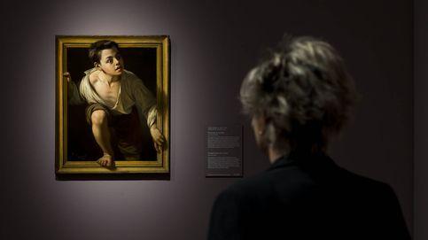 El arte se mira al ombligo en el Museo del Prado