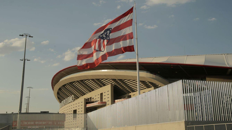 El Atleti refinancia su deuda tras pedir dinero al Estado para sus 'cracks' y Simeone