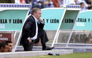 Javier Clemente alcanza un acuerdo para entrenar a la selección de Libia