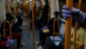Así se mueven las zonas más afectadas de Madrid: confinarlas no arregla el coladero