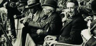 Post de El primer '155': ¿qué pasó en 1935 cuando se suspendió la autonomía de Cataluña?
