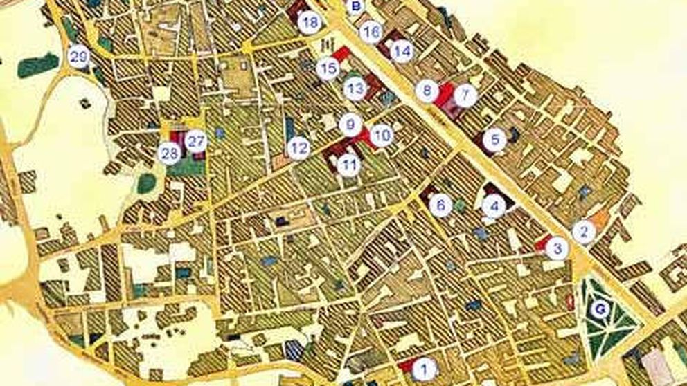Una ciudad italiana con vistas al Mediterráneo vende casas por un euro