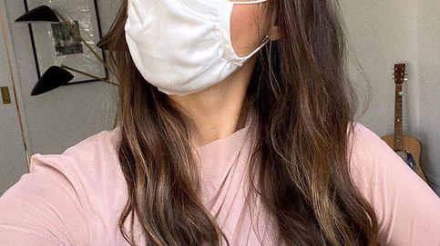 Tutorial de maquillaje a prueba de mascarillas y al estilo francés